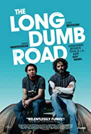 Nonton Film The Long Dumb Road (2018)