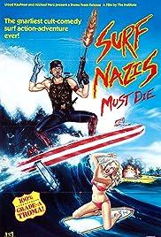 Surf Nazis Must Die (1987) 1080p