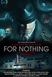 For Nothing Poster