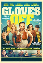 Gloves Off Poster