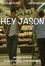 Hey Jason