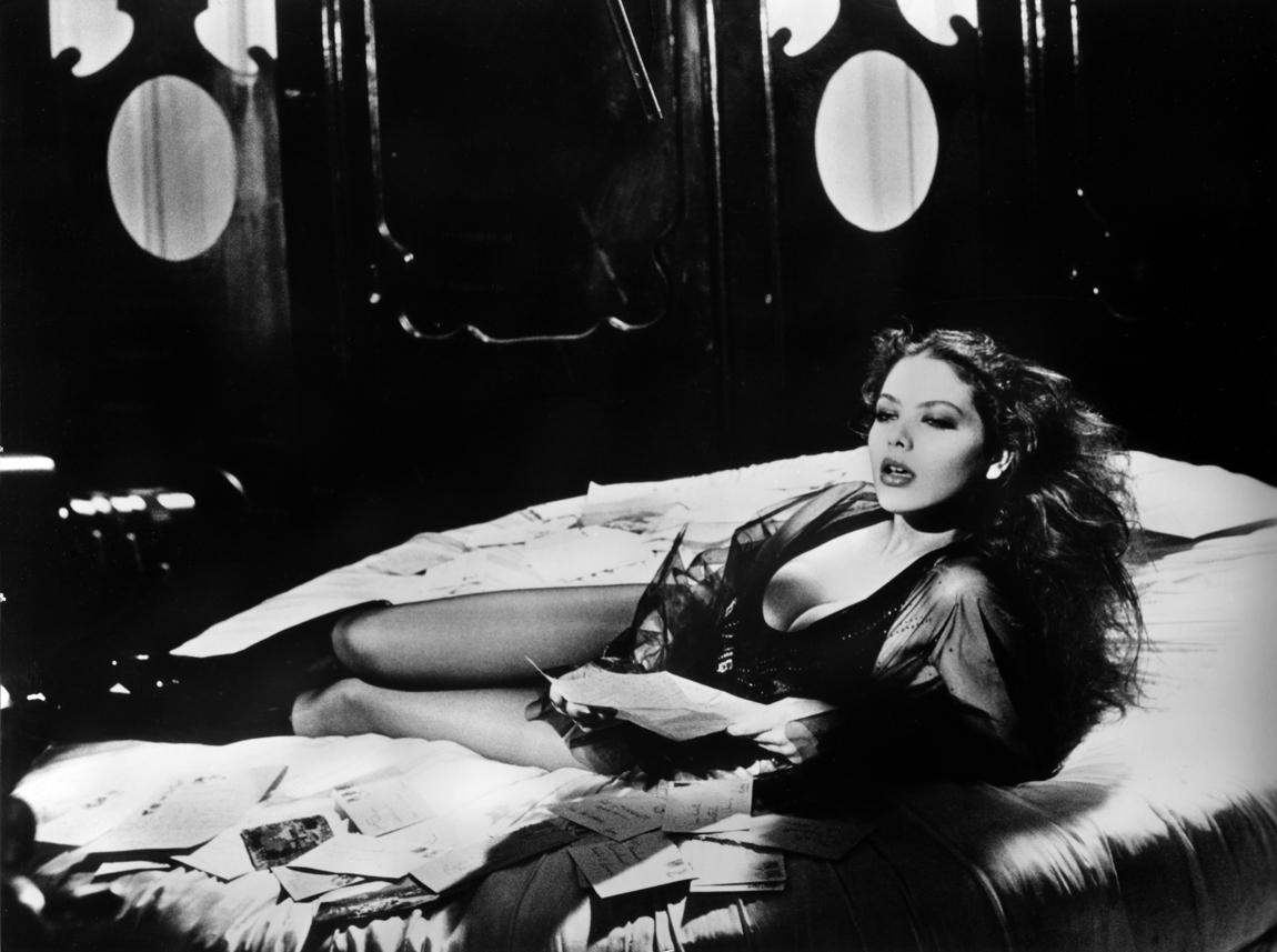 Ornella Muti in Primo amore (1978)