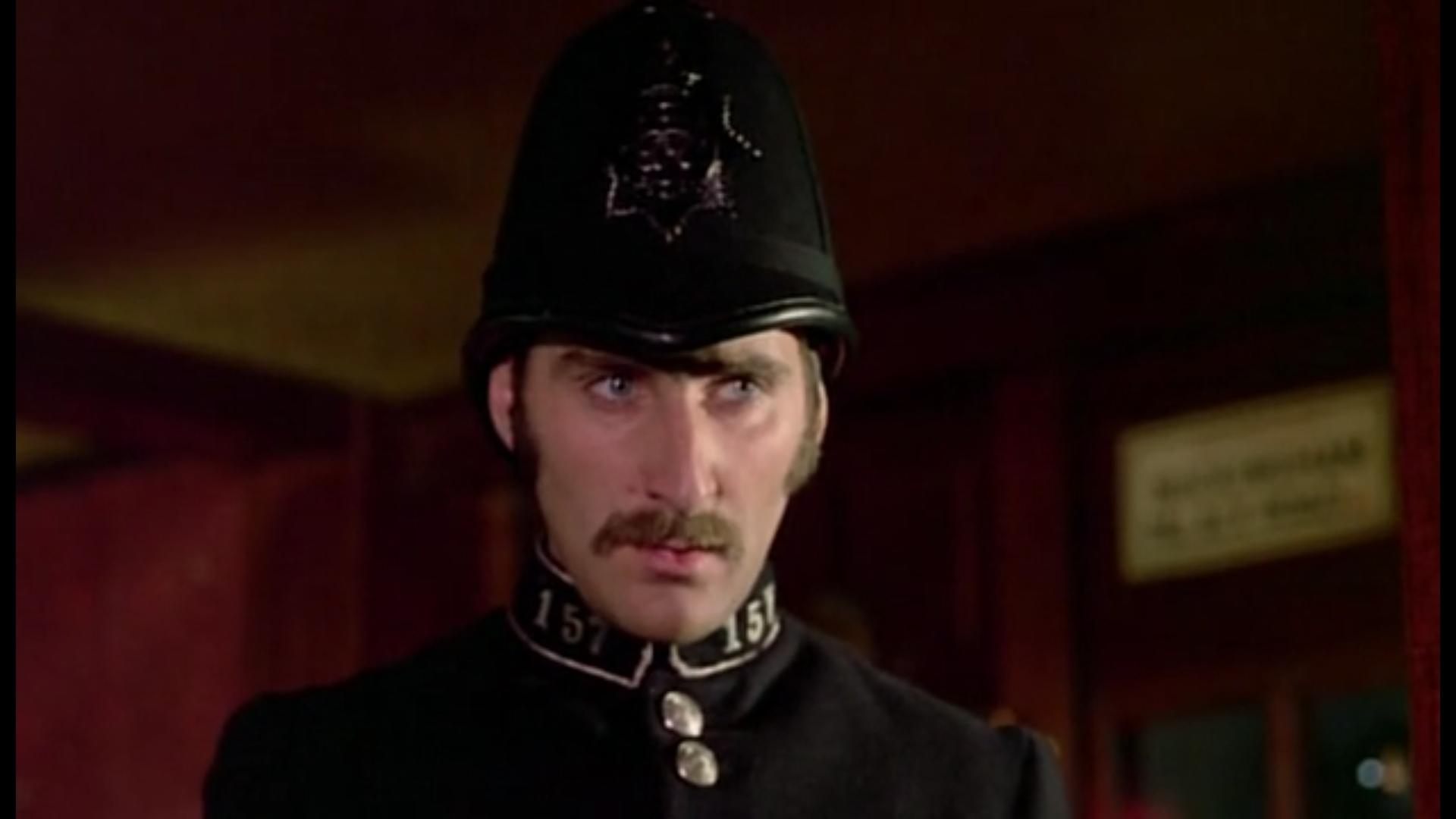 Peter Nüsch in Jack the Ripper (1976)