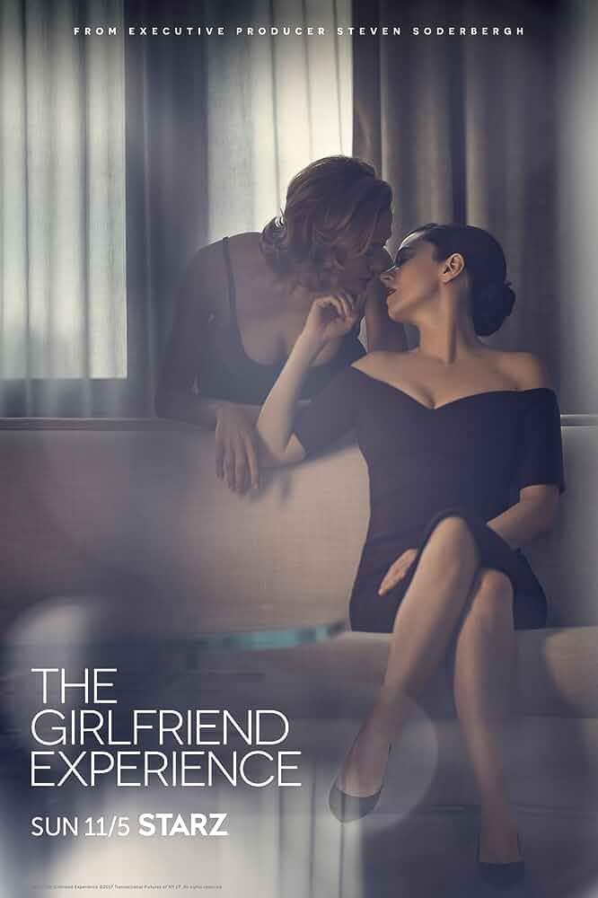 The Girlfriend Experience (2016) Season 1 Hindi