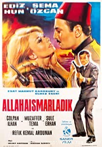 Watch hd tv movies Allahaismarladik by [Mp4]