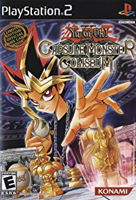 Primary photo for Yu-Gi-Oh! Capsule Monster Coliseum