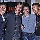 George Anton, Dan Martino, Derek Baker, and Patrick Kaiser in Dracula (2009)