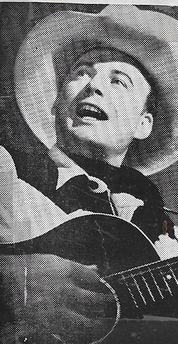 Bob Baker in Prairie Justice (1938)