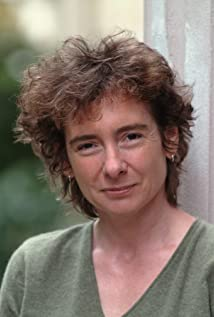 Jeanette Winterson Picture