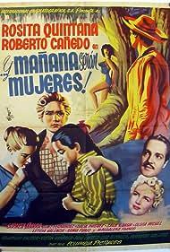 ...Y mañana serán mujeres (1955)