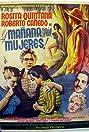 ...Y mañana serán mujeres (1955) Poster