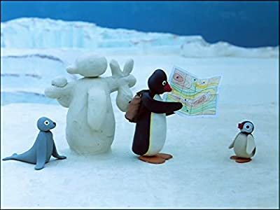 Digital movie downloads for ipad Pingu Builds a Snowman [720
