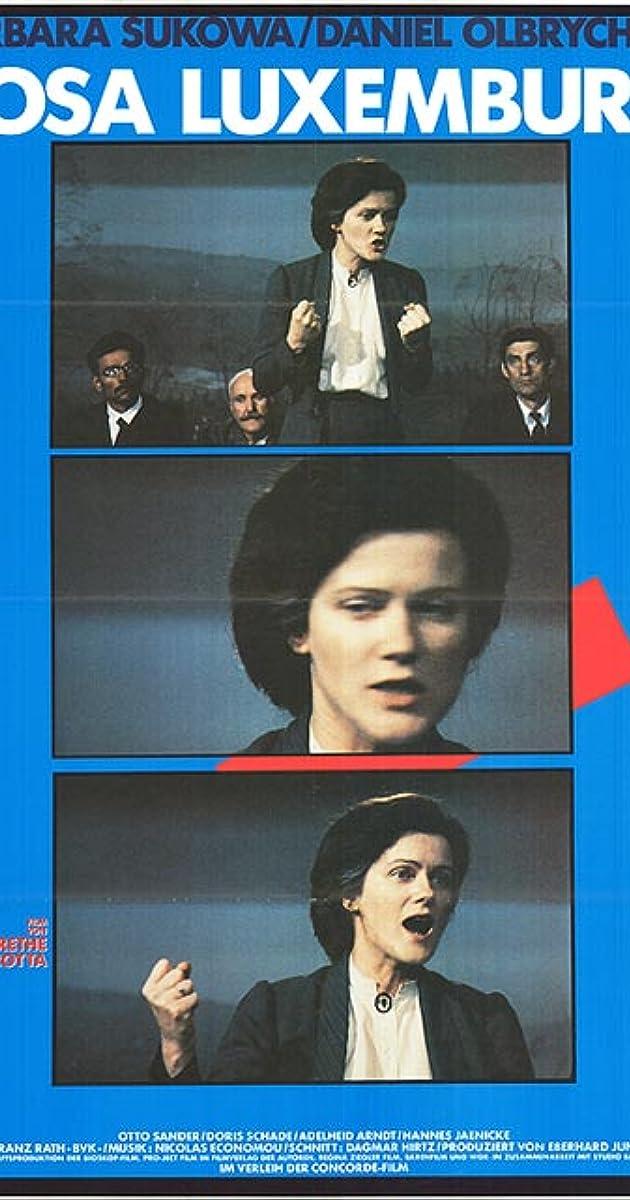 Subtitle of Rosa Luxemburg