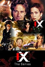 Primary image for F/X: The Series