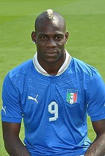 Mario Balotelli Picture