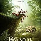 Minuscule: La vallée des fourmis perdues (2013)