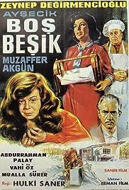 Aysecik - Bos Besik Poster