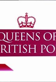 Queens of British Pop Poster