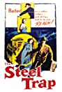 The Steel Trap (1952) Poster