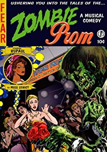 Movie no download Zombie Prom USA [BDRip]