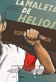La maleta de Helios Poster