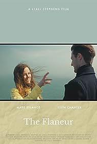 The Flaneur Poster - Movie Forum, Cast, Reviews