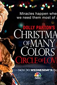 Primary photo for Dolly Parton's Christmas of Many Colors: Circle of Love