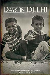 Primary photo for Days in Delhi