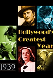 1939: Hollywood's Greatest Year Poster