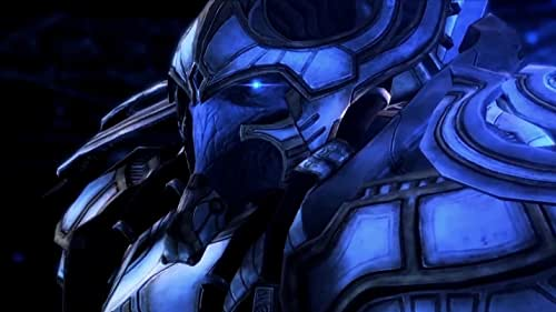 Starcraft II: Legacy Of The Void E3 2015
