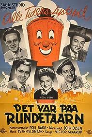 Det var paa Rundetaarn (1955)