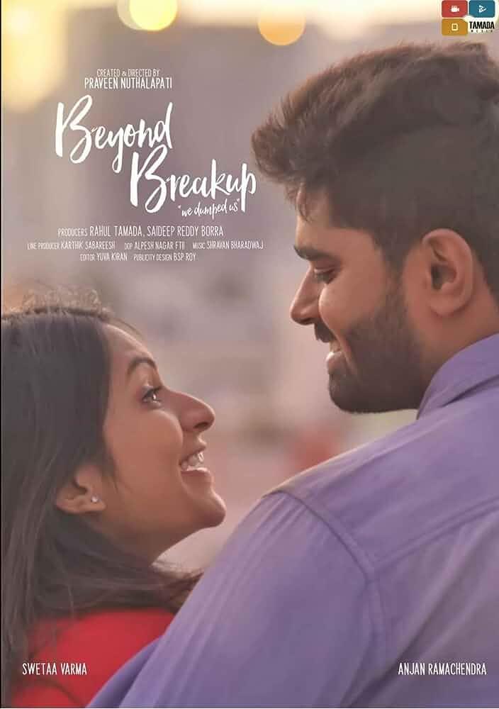 Beyond Breakup Hindi Season 1 Complete