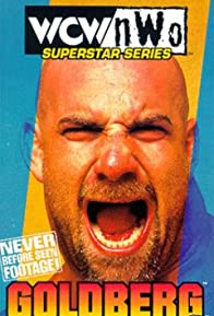Primary photo for WCW Superstar Series: Goldberg - Who's Next?