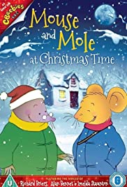 Christmas Time.Mouse And Mole At Christmas Time Tv Movie 2013 Imdb