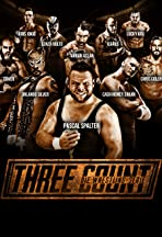 GWF Three Count: Die Wrestling Serie