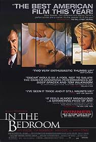 Sissy Spacek, Marisa Tomei, Nick Stahl, and Tom Wilkinson in In the Bedroom (2001)