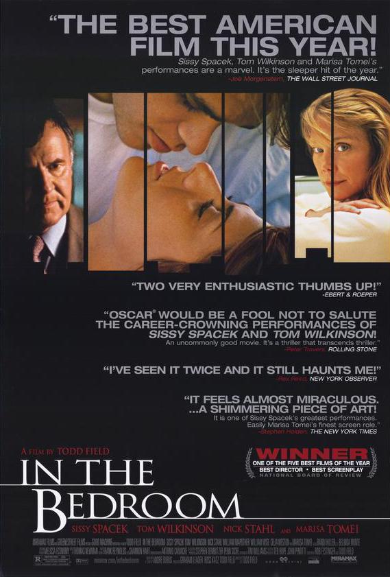 In the Bedroom (2001) WEBRip 720p & 1080p