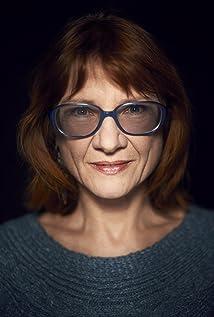 Ewa Kolasinska Picture