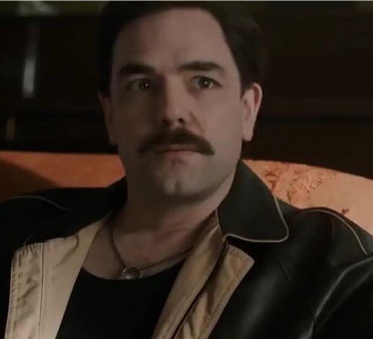 Aaron McCusker in Bohemian Rhapsody (2018)
