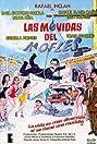 Las movidas del mofles (1987) Poster