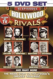 Hollywood Rivals Poster