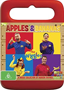 Watch movies free The Wiggles: Apples and Bananas by none [320x240]