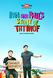 Dan and Phil's Story of TATINOF Poster