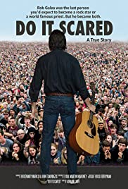 Do It Scared Poster