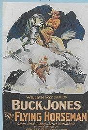 The Flying Horseman Poster