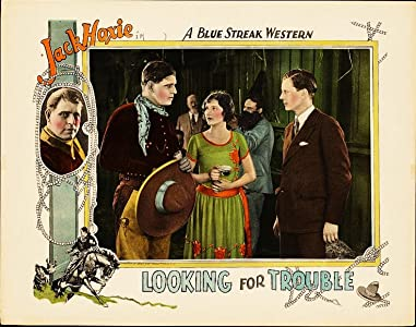 Looking for Trouble 720p movies