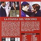 Ornella Muti and Ugo Tognazzi in La stanza del vescovo (1977)