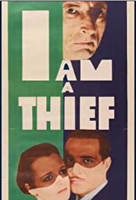 Primary photo for I Am a Thief
