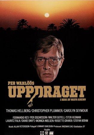 Uppdraget (1977)