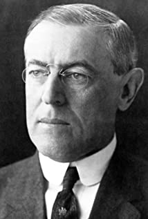 Woodrow Wilson Picture